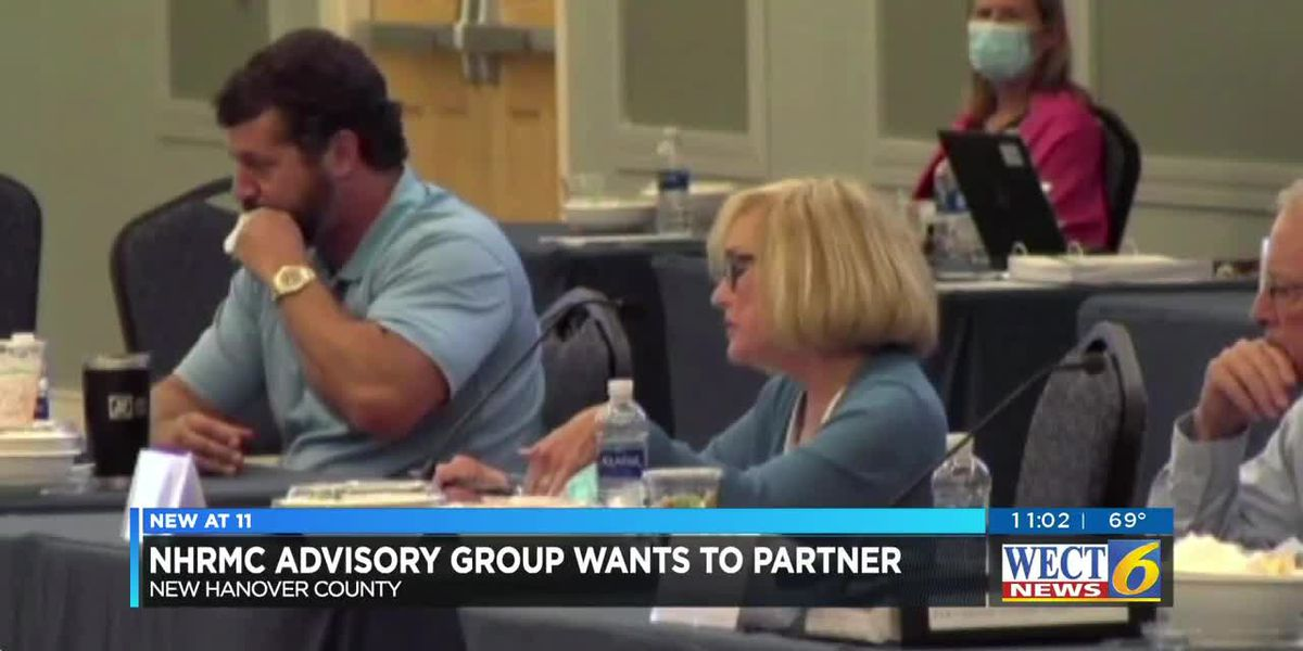 NHRMC advisory group members agree: They want a partner