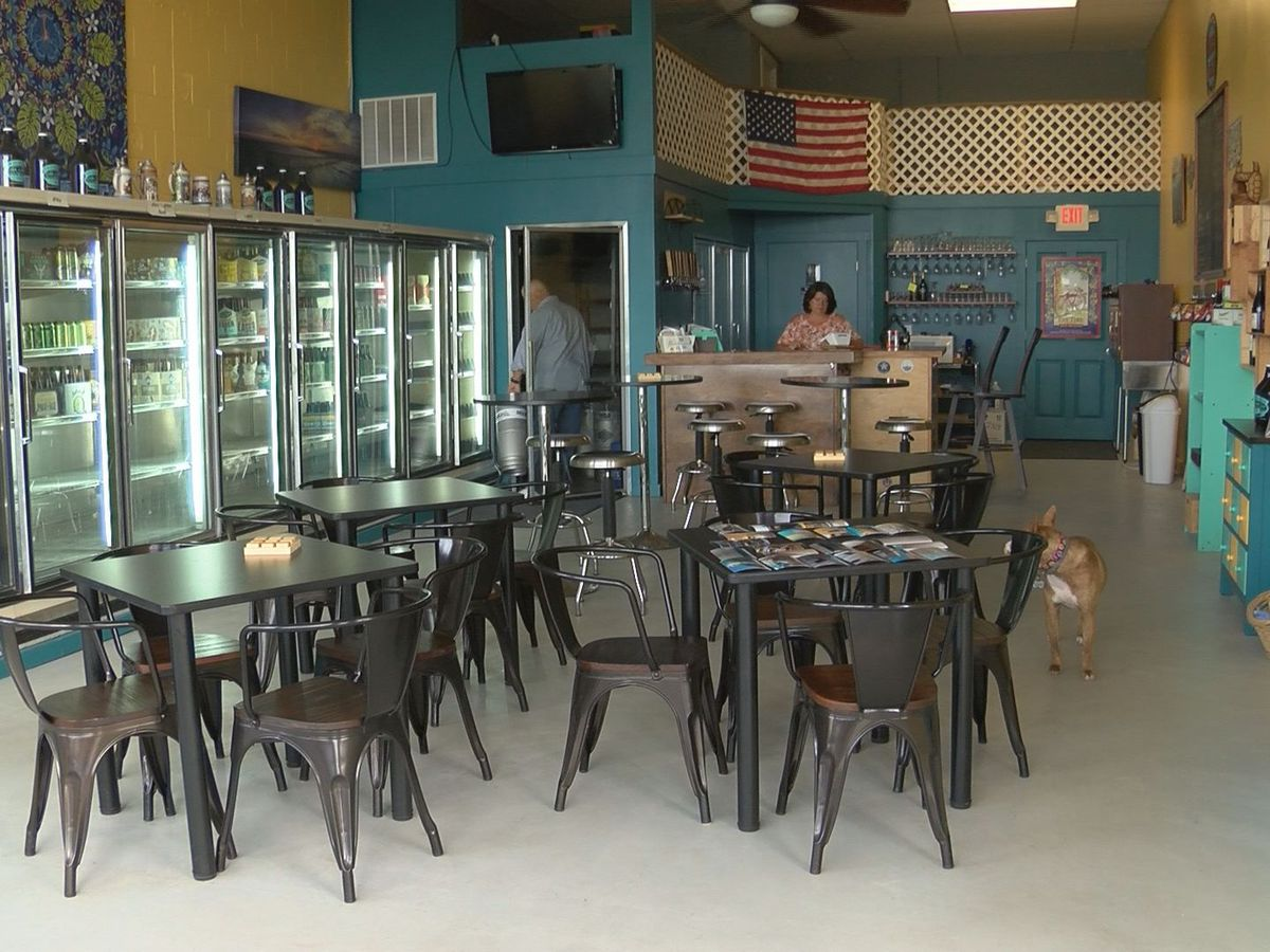 One Year Later: Owners unsure of Surf City business' future after hurricane