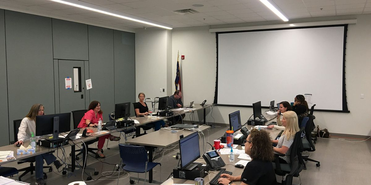 On Call: A look at questions received by New Hanover County during COVID-19