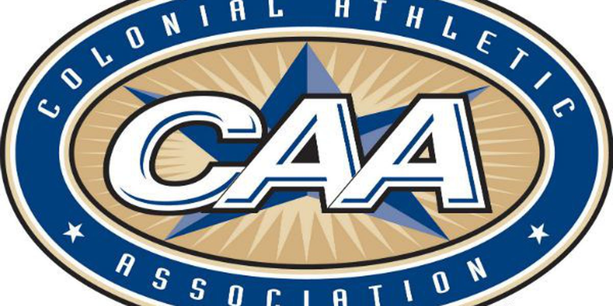 James Madison tops UNCW in men's soccer CAA title game