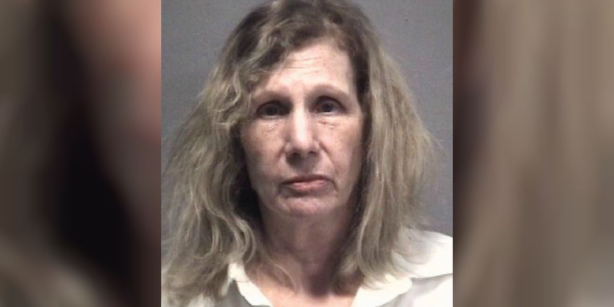 Woman faces attempted murder charges after spiking husband, son's drinks with chemicals