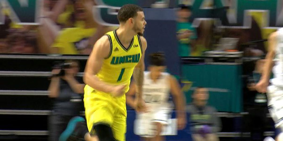 Two former UNCW basketball players find new schools