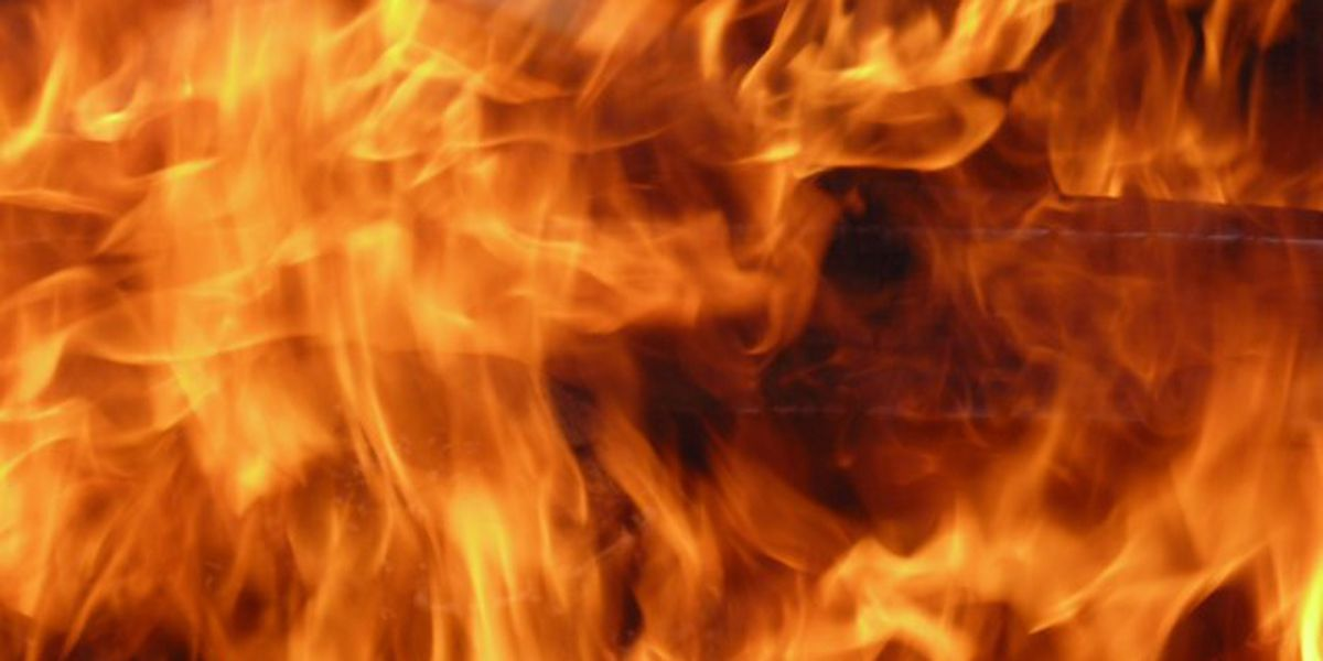 Officials warn of fire dangers during dry period in COVID-19 pandemic