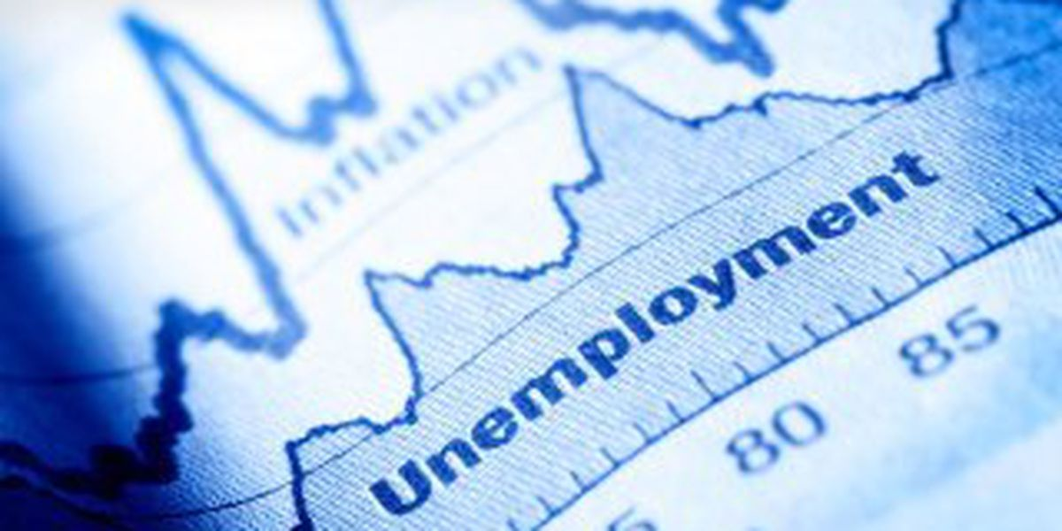 Dept. of Labor data shows long waits for unemployment payments
