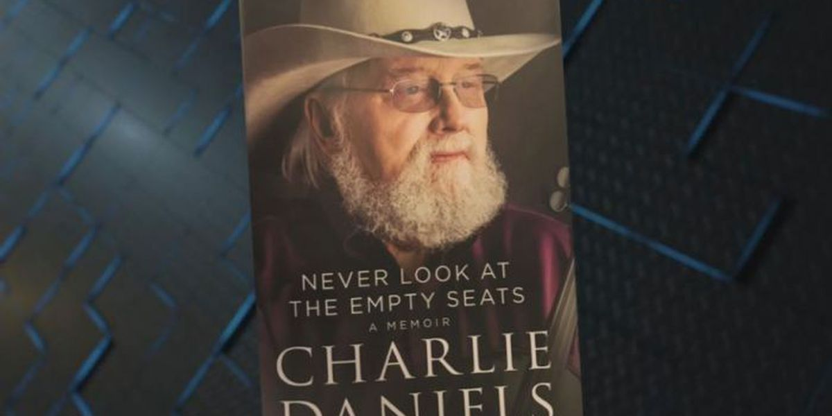 """Charlie Daniels: Still playing """"The Devil Went Down to Georgia"""" (""""1on1 with Jon Evans"""" podcast)"""