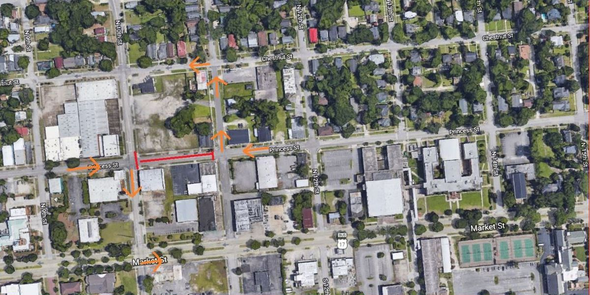 TRAFFIC ALERT: Portion of Princess St. to close for sewer line replacement