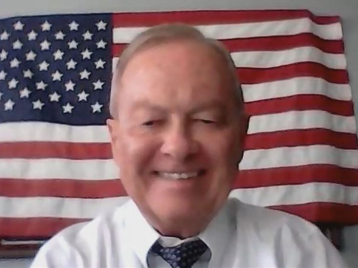 Rep. Frank Iler is the republican incumbent seeking reelection to the District 17 seat in the NC House of Representatives