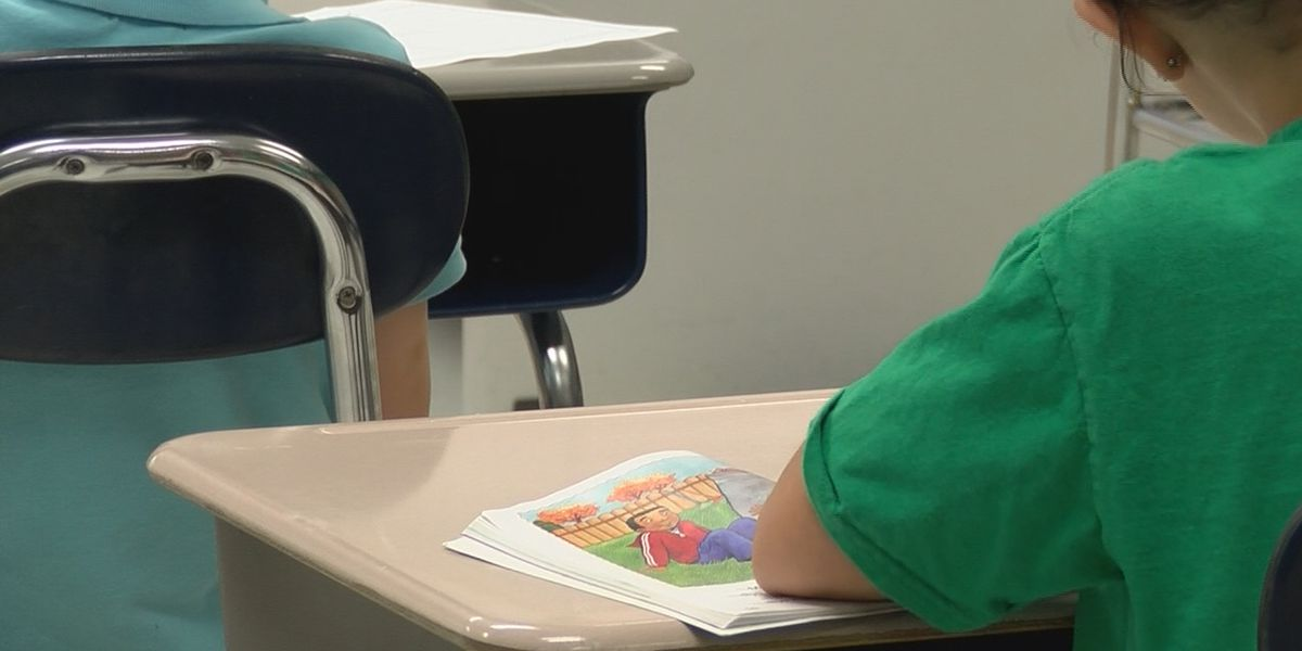 COMMUNITY CLASSROOM: Teacher wants flexible seating for her students