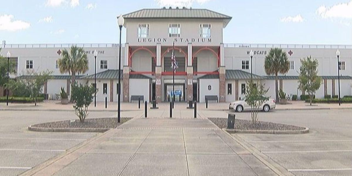 CFCC to play soccer at Legion Stadium