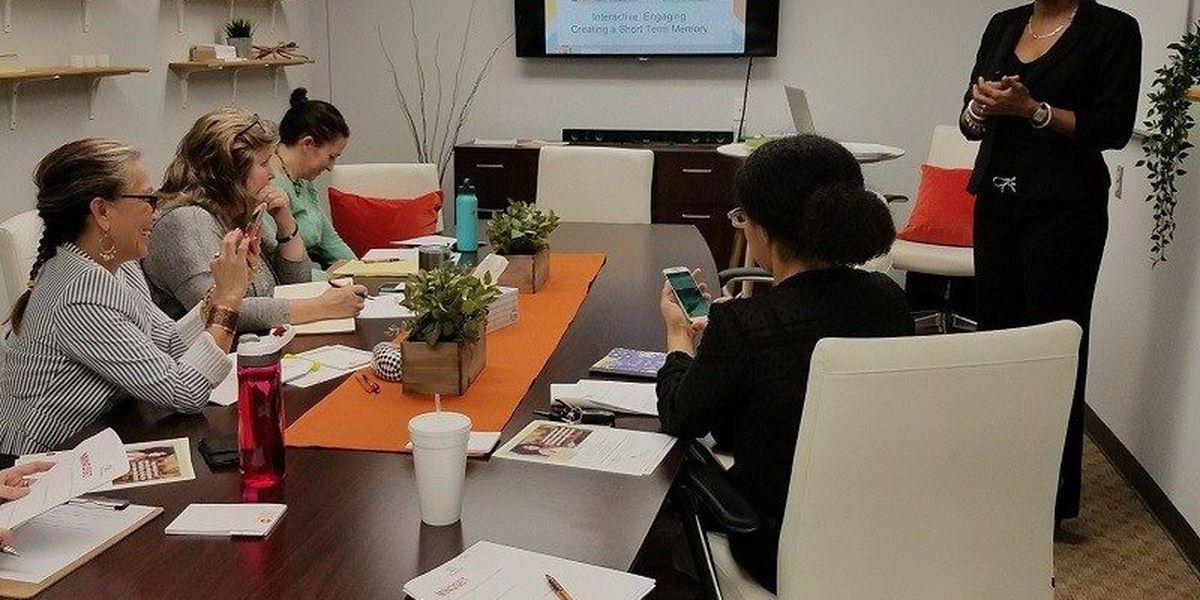 YWCA program helps women become entrepreneurs