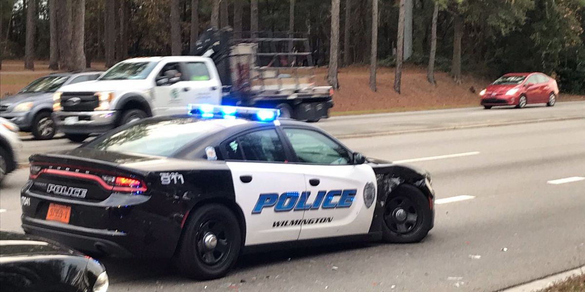 UPDATE: Scene of wreck on South College Road is clear