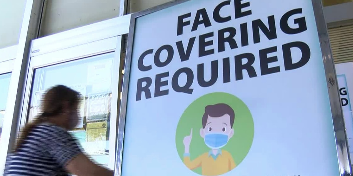 Mandatory face coverings? NC health leaders discuss possibility