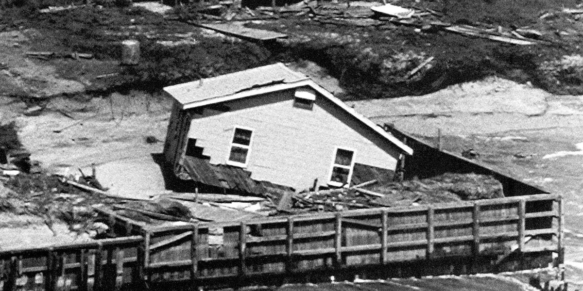 Remembering Hurricane Hugo 30 years later