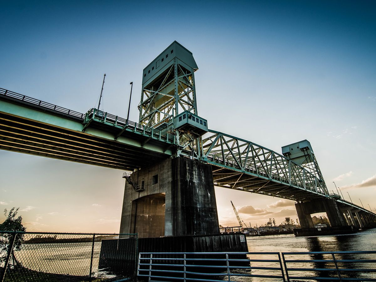 TRAFFIC ALERT: Cape Fear Memorial Bridge scheduled to open for sailboat today