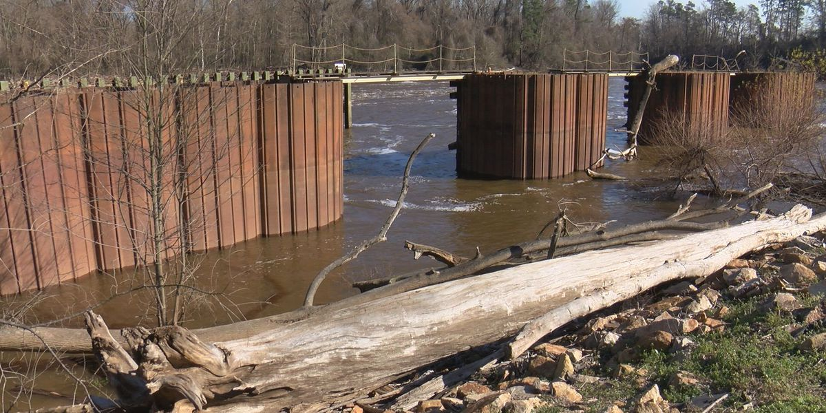 Brunswick, Columbus counties discuss future of Cape Fear locks and dams
