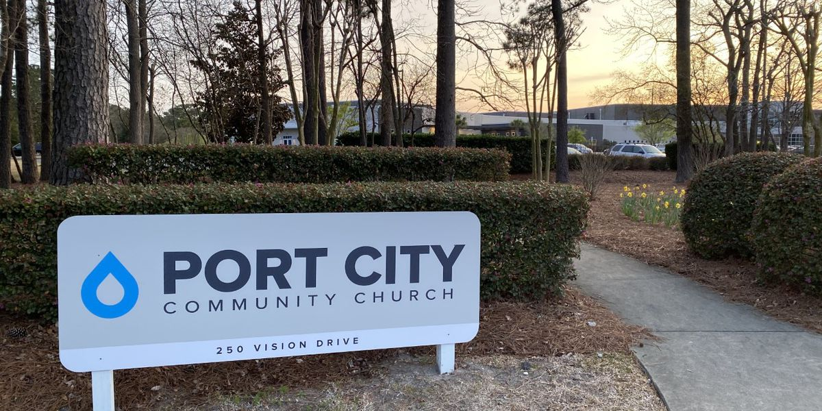 Churches adapt Christmas Eve services