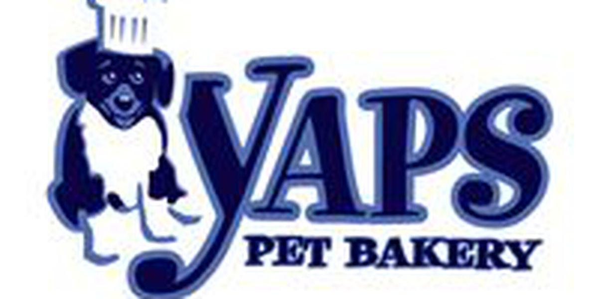 Yaps Pet Bakery