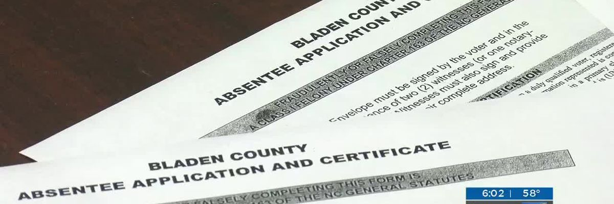 NC elections board again delays certifying congressional race