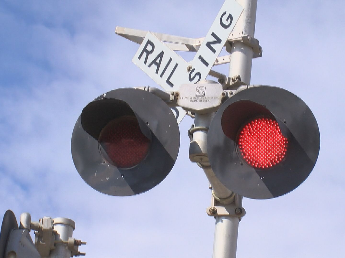 TRAFFIC ALERT: CSX closes several railroad crossings in Wilmington