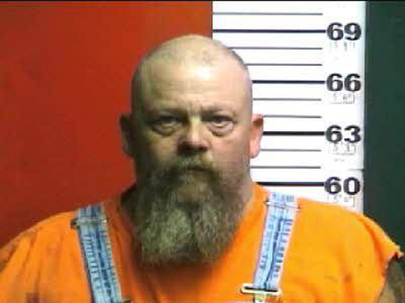 UPDATE: President of the 'Red Devils' motorcycle gang arrested