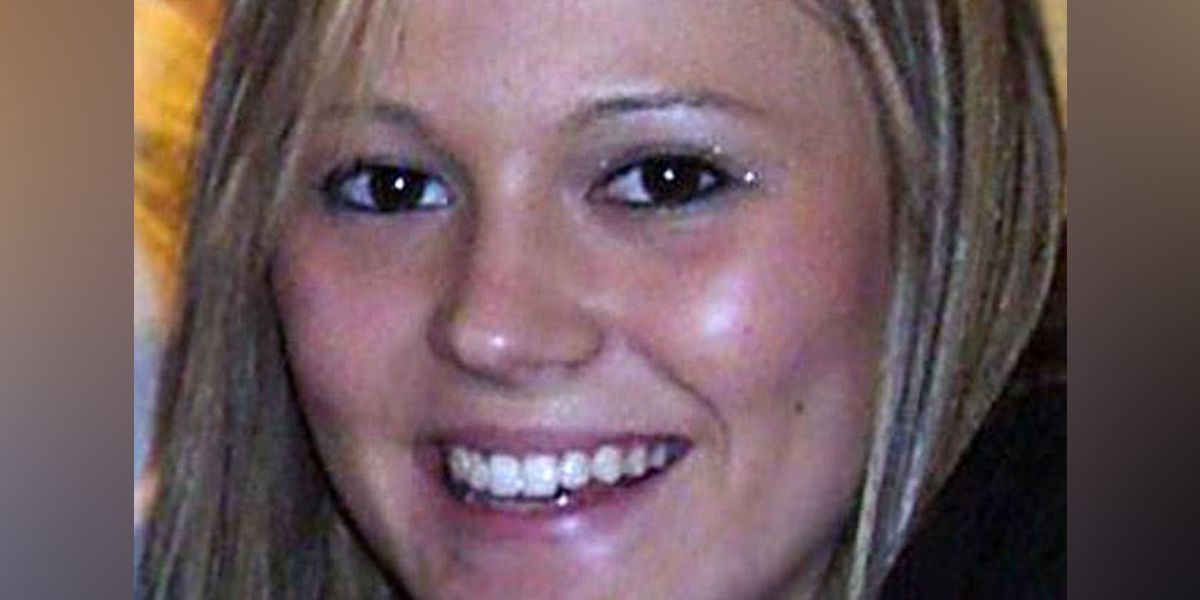 Paige Johnson's remains found nearly 10 years after she disappeared