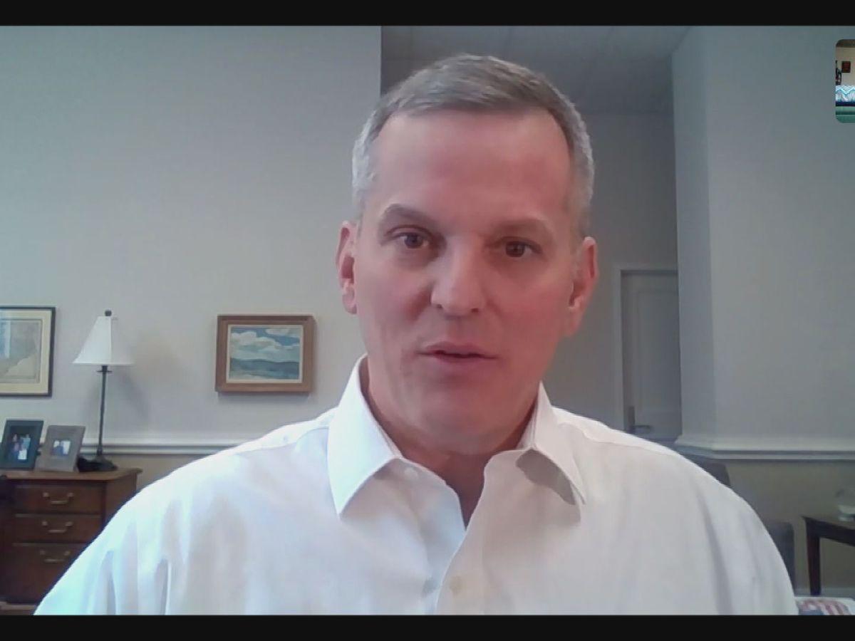 N.C. Attorney General, U.S. Attorney warn against Coronavirus-related scams