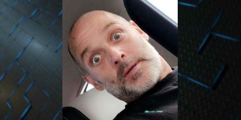 MISSING: Man last seen on College Road in September
