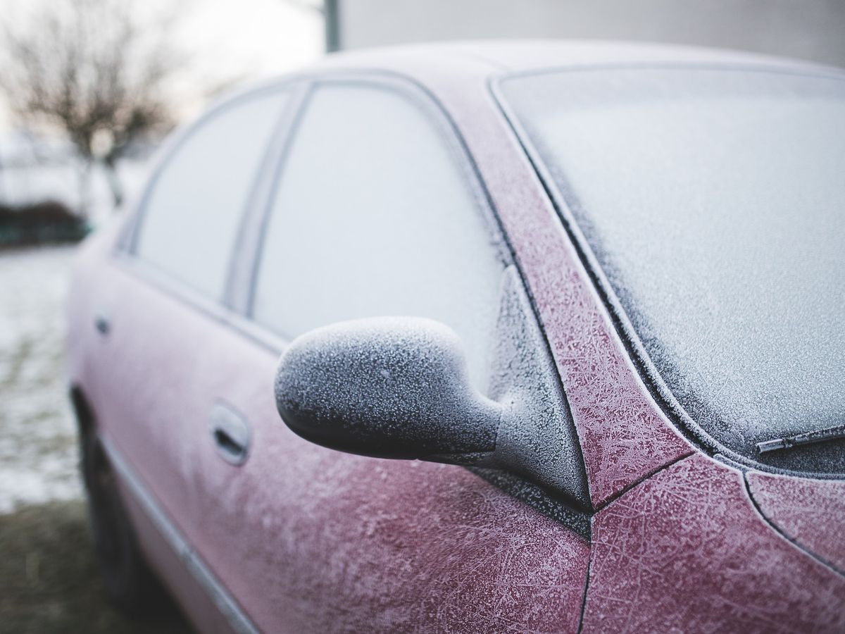 How cold weather is affecting your car