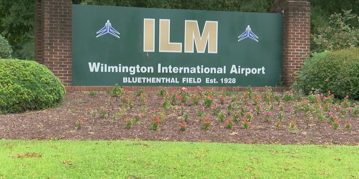 Severe weather causes multiple flight cancellations at ILM