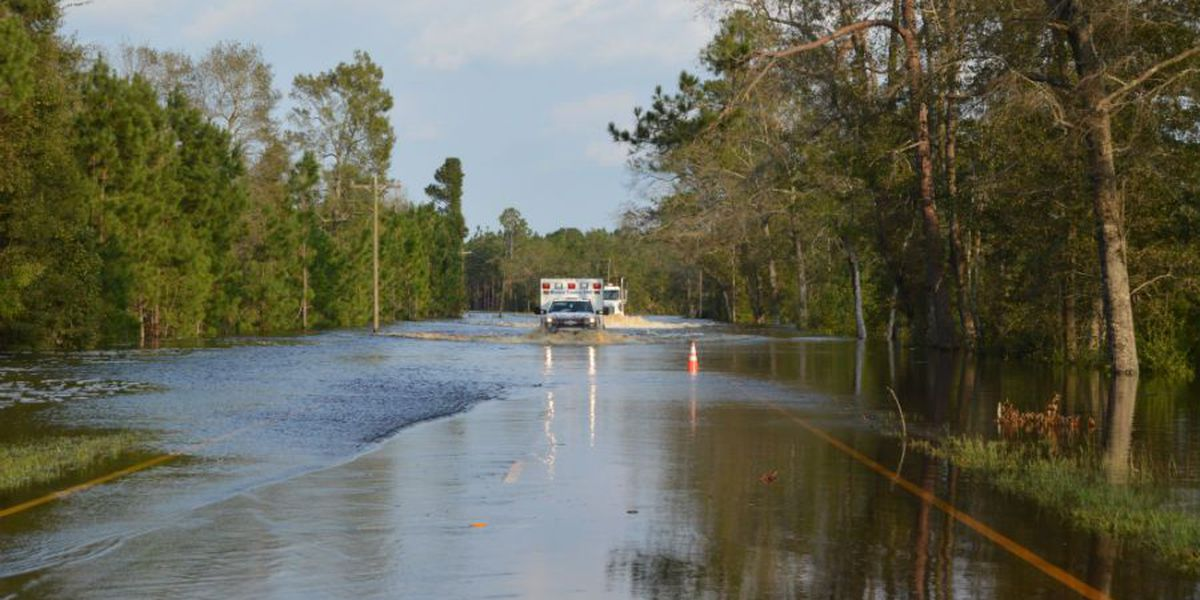 Failure to Protect: Citizens demand answers regarding White Oak Dike