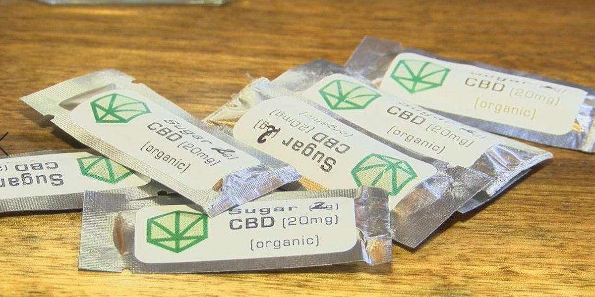 New coffee shop offers CBD additives for your cup of joe