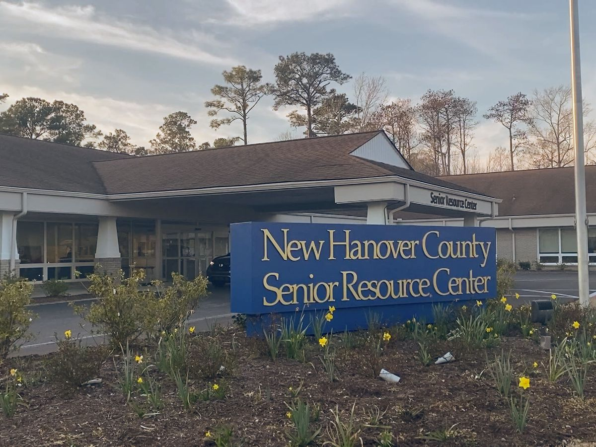NHC Senior Resource Center will welcome seniors back Monday