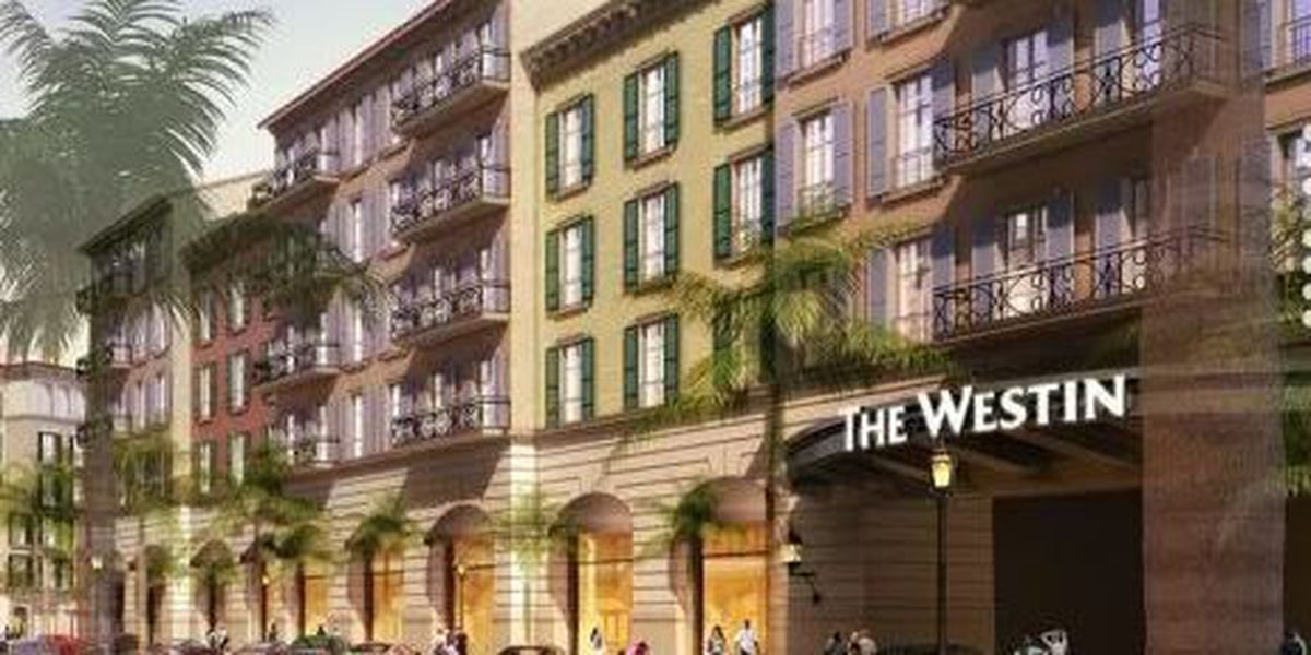 Is there a conflict of interest between a Wilmington councilman and The Avenue's developer?