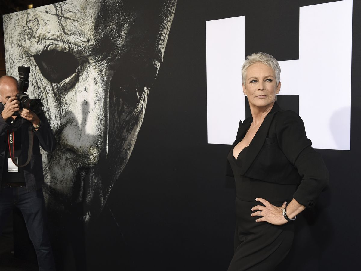 Upcoming 'Halloween' horror movie sequels set to film in Wilmington
