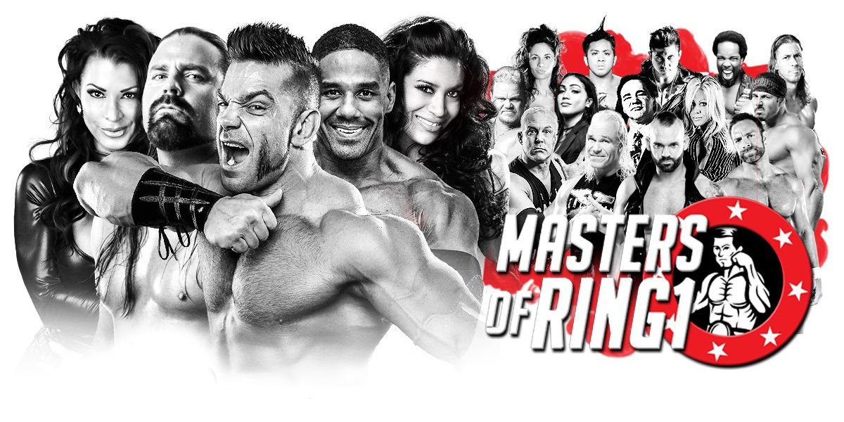 Masters of Ring Entertainment to hold charity show Saturday