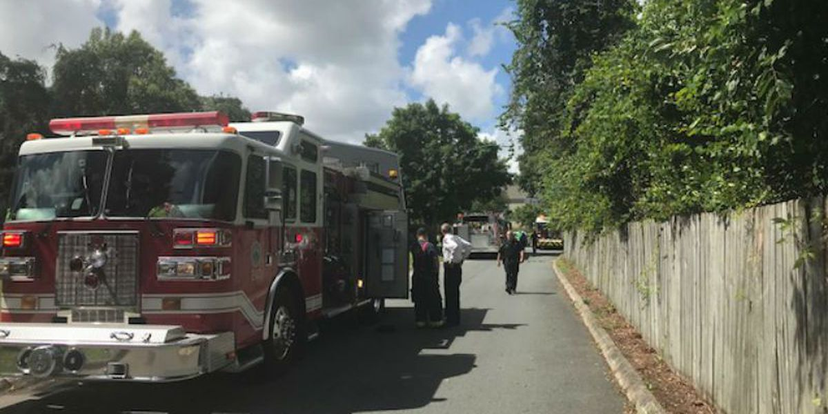 Wilmington woman killed in apartment fire identified