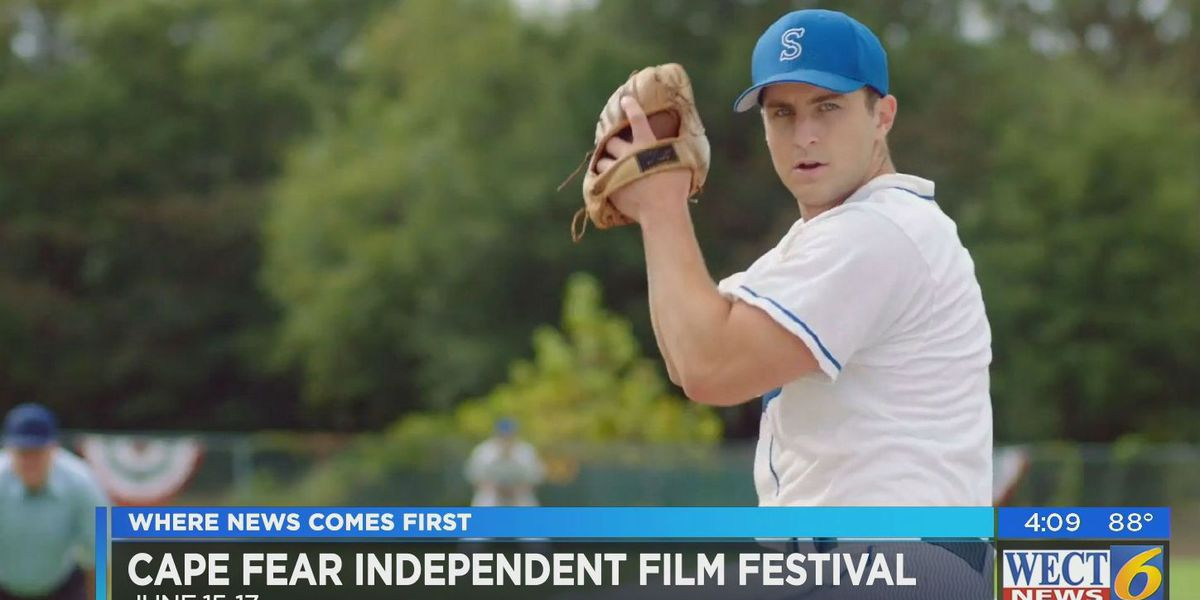 Cape Fear Film Festival highlights movies made in Wilmington and beyond