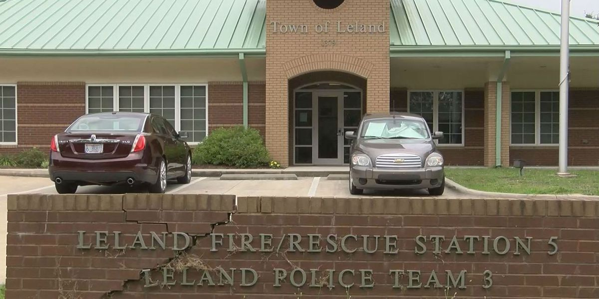 Town of Leland votes not to renew contract with Leland Volunteer Fire/Rescue