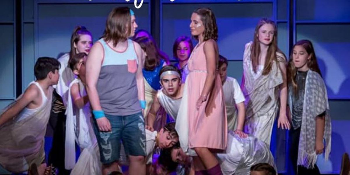 Young thespians to star in classic movie turned stage musical, Xanadu Junior