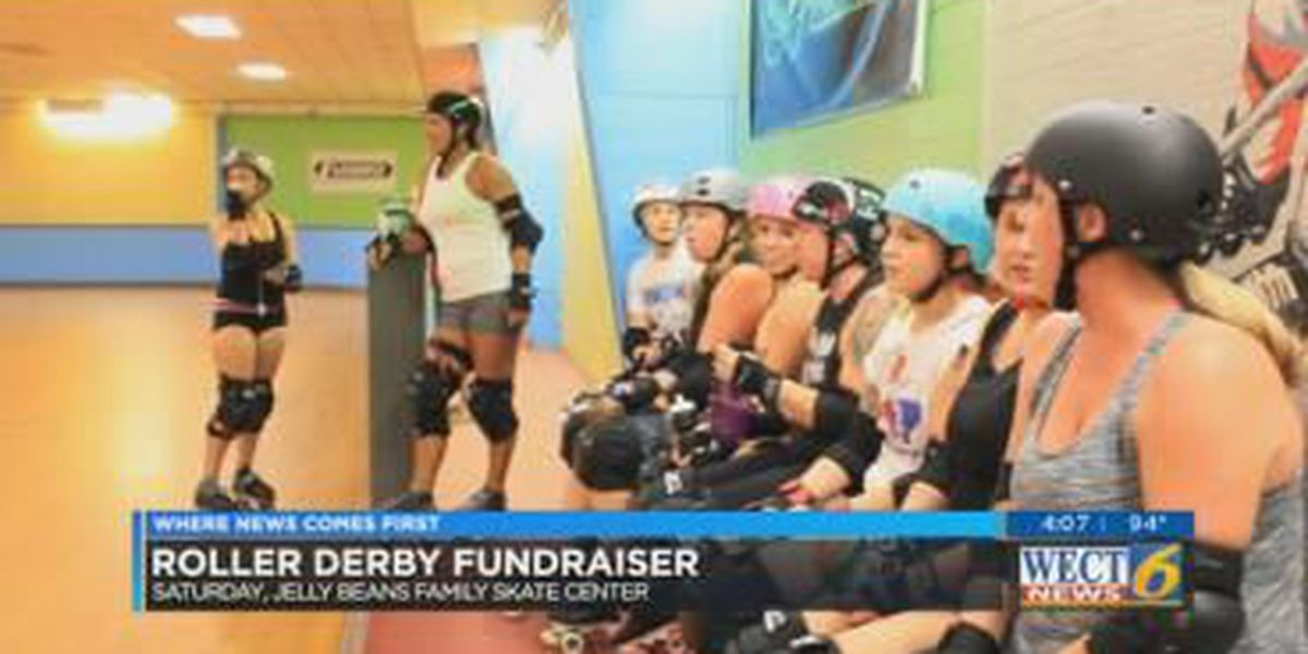 Tough women show softer side with fundraising game