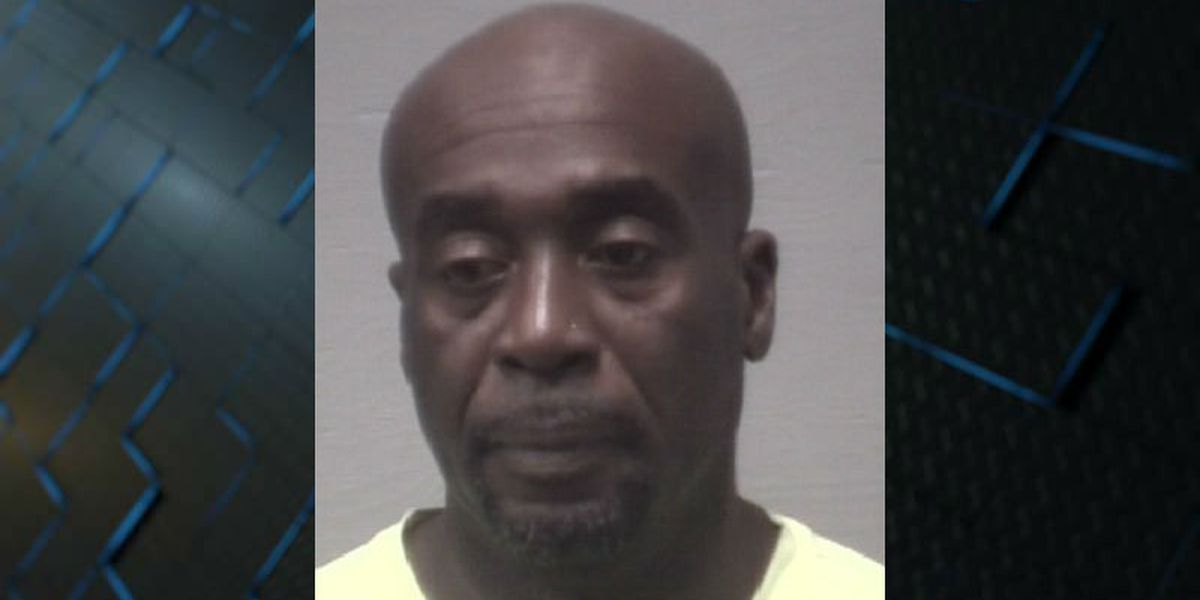 Man charged in New Hanover Co. armed robbery