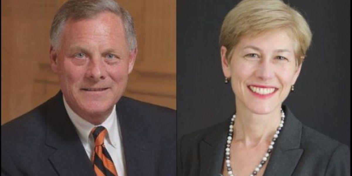 Burr, Ross campaigns squabble over debates