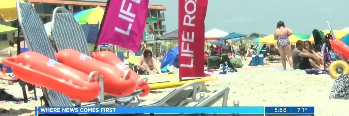 People with disabilities looking to Carolina Beach for vacation options