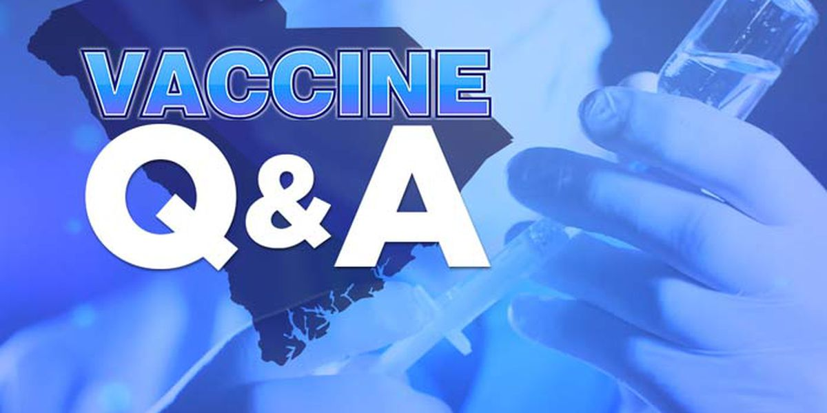 Are you afraid of the COVID-19 vaccine? WECT hosts Q&A online