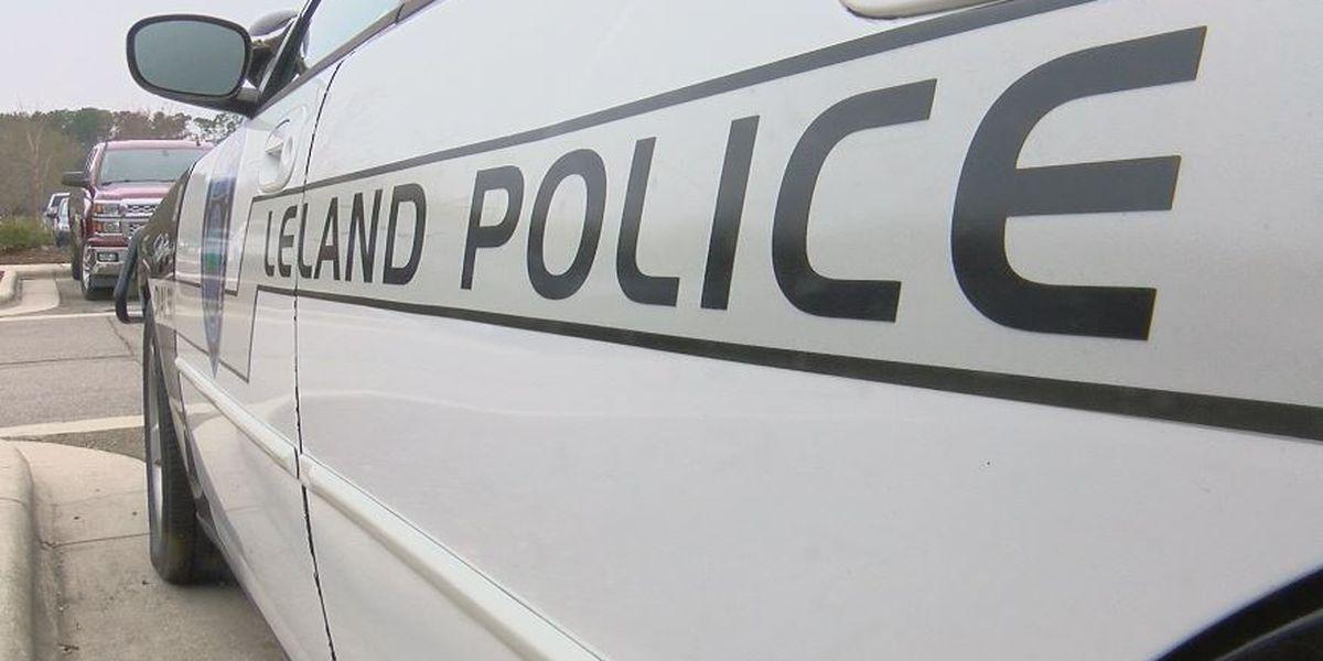 Leland Police Department adds volunteer program to assist force