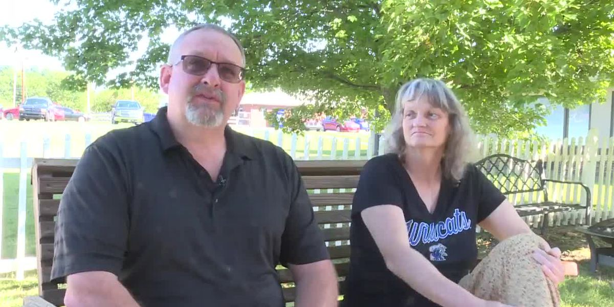Long-lost siblings meet for the first time in nearly 53 years