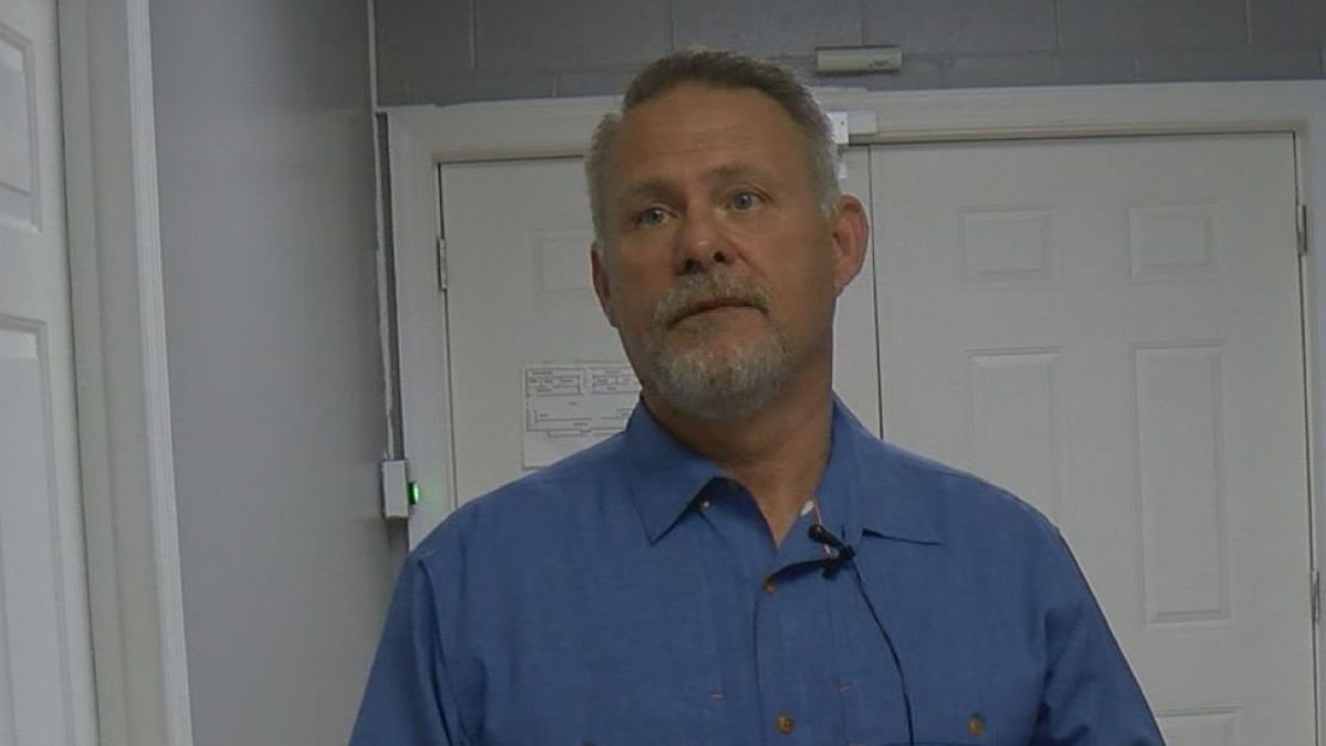 Commissioners name Sheriff Jody Greene permanent director of Columbus County Animal Control