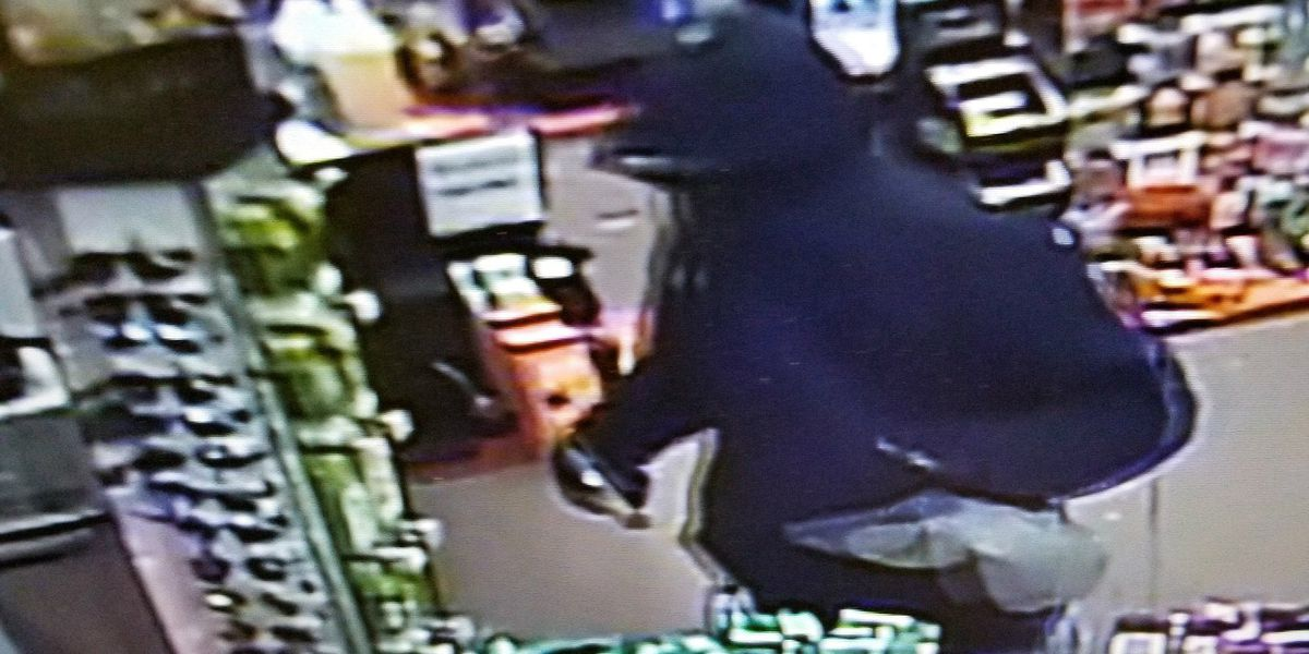 Officials believe same suspect robbed Pender, New Hanover convenience stores overnight