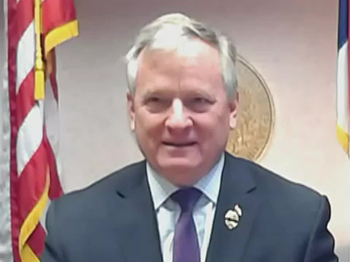 NC Treasurer says state employees' pension plan has rebounded from pandemic-driven losses