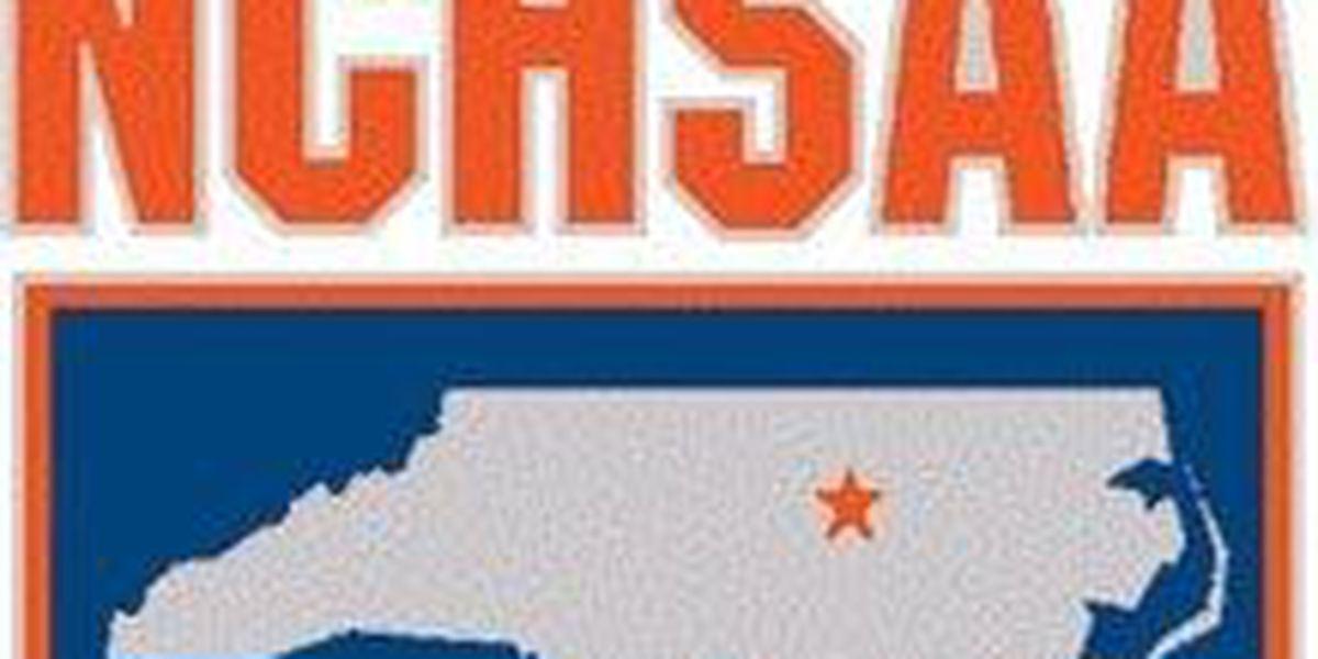 State High School basketball tournament brackets